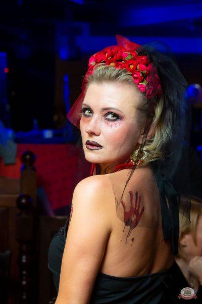 «Хэллоуин»: «Пиковая дама», 1 ноября 2019 - Ресторан «Максимилианс» Казань - 61