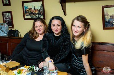 «Хэллоуин»: «Пиковая дама», 1 ноября 2019 - Ресторан «Максимилианс» Казань - 75