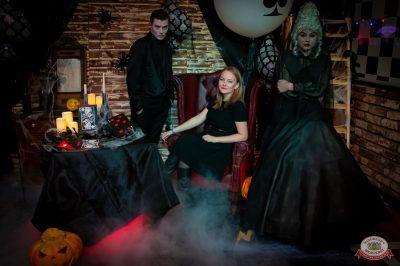 «Хэллоуин»: «Пиковая дама», 1 ноября 2019 - Ресторан «Максимилианс» Казань - 8