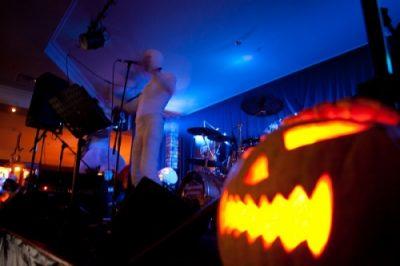 Halloween, 29 октября 2011 - Ресторан «Максимилианс» Казань - 04