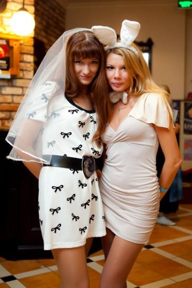 Halloween, 29 октября 2011 - Ресторан «Максимилианс» Казань - 07