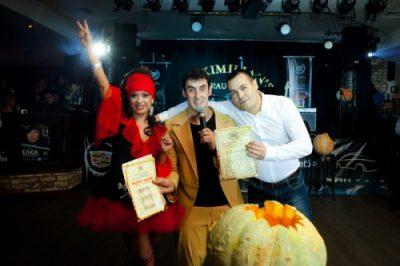 Halloween, 29 октября 2011 - Ресторан «Максимилианс» Казань - 08