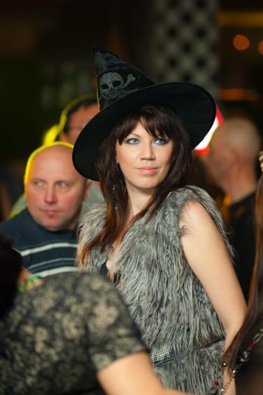 Halloween, 29 октября 2011 - Ресторан «Максимилианс» Казань - 20
