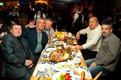 Halloween, 29 октября 2011 - Ресторан «Максимилианс» Казань - 22