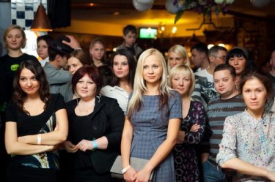 Halloween, 29 октября 2011 - Ресторан «Максимилианс» Казань - 25