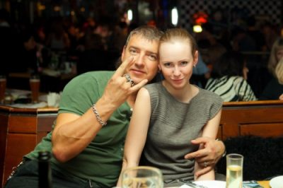 Halloween, 29 октября 2011 - Ресторан «Максимилианс» Казань - 30