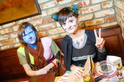 Halloween: первый день. Акт второй. «Дыхание ночи»: Dj Pioneer, 31 октября 2014 - Ресторан «Максимилианс» Казань - 14