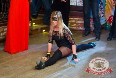 Halloween: первый день. Акт первый. 31 октября 2014 - Ресторан «Максимилианс» Казань - 18