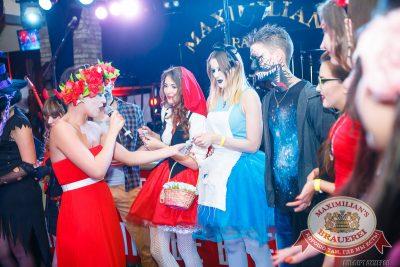 Halloween: первый день. Акт первый. 31 октября 2014 - Ресторан «Максимилианс» Казань - 20