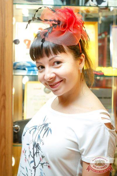 Halloween. Вечеринка по мотивам фильма «Оно», 28 октября 2017 - Ресторан «Максимилианс» Казань - 6