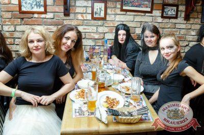Halloween. Вечеринка по мотивам фильма «Оно», 28 октября 2017 - Ресторан «Максимилианс» Казань - 73