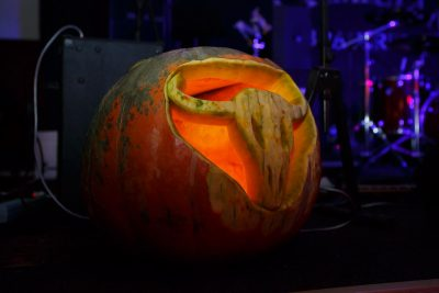 Хэллоуин, 31 октября 2012 - Ресторан «Максимилианс» Казань - 02