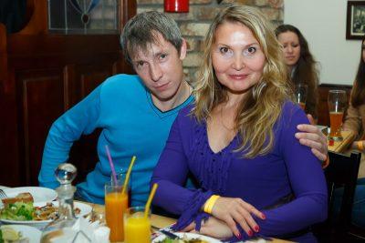 Хэллоуин, 31 октября 2012 - Ресторан «Максимилианс» Казань - 12