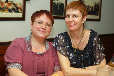 Хэллоуин, 31 октября 2012 - Ресторан «Максимилианс» Казань - 14