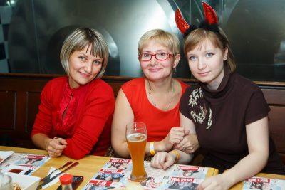 Хэллоуин, 31 октября 2012 - Ресторан «Максимилианс» Казань - 15