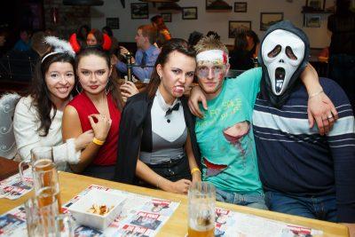 Хэллоуин, 31 октября 2012 - Ресторан «Максимилианс» Казань - 16