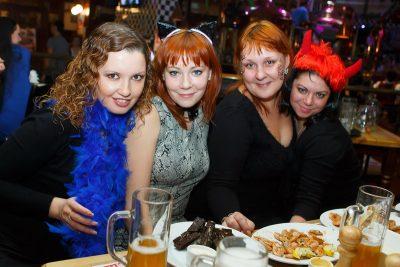 Хэллоуин, 31 октября 2012 - Ресторан «Максимилианс» Казань - 19