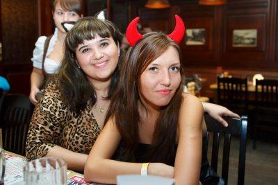 Хэллоуин, 31 октября 2012 - Ресторан «Максимилианс» Казань - 21