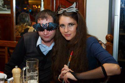 Хэллоуин, 31 октября 2012 - Ресторан «Максимилианс» Казань - 22