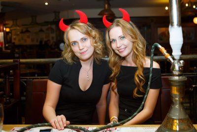 Хэллоуин, 31 октября 2012 - Ресторан «Максимилианс» Казань - 25