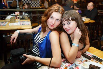 Хэллоуин, 31 октября 2012 - Ресторан «Максимилианс» Казань - 28