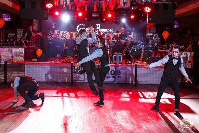 «Хэллоуин»: «Семейка Аддамс», 2 ноября 2019 - Ресторан «Максимилианс» Казань - 36