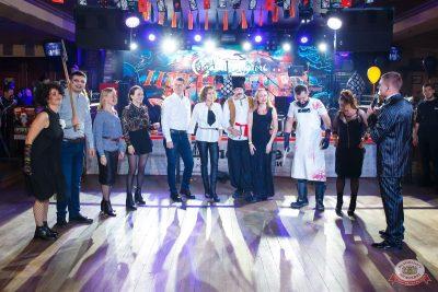 «Хэллоуин»: «Семейка Аддамс», 2 ноября 2019 - Ресторан «Максимилианс» Казань - 37