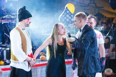 «Хэллоуин»: «Семейка Аддамс», 2 ноября 2019 - Ресторан «Максимилианс» Казань - 38