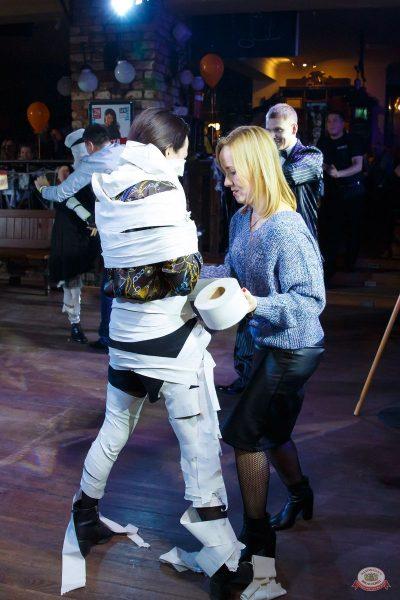 «Хэллоуин»: «Семейка Аддамс», 2 ноября 2019 - Ресторан «Максимилианс» Казань - 41