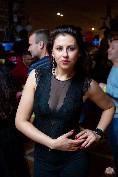«Хэллоуин»: «Семейка Аддамс», 2 ноября 2019 - Ресторан «Максимилианс» Казань - 59