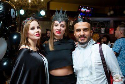 «Хэллоуин»: «Семейка Аддамс», 2 ноября 2019 - Ресторан «Максимилианс» Казань - 64