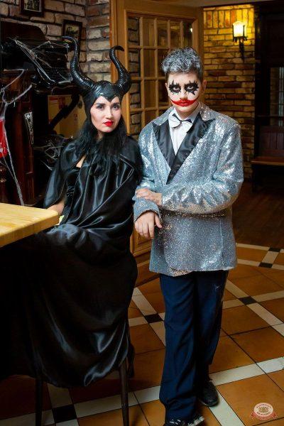 «Хэллоуин»: «Семейка Аддамс», 2 ноября 2019 - Ресторан «Максимилианс» Казань - 67
