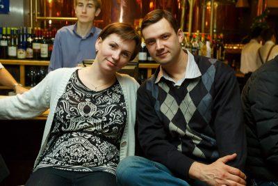 Игорь Саруханов, 25 октября 2012 - Ресторан «Максимилианс» Казань - 09