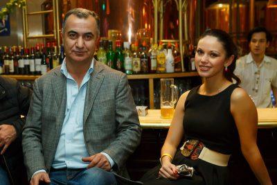 Игорь Саруханов, 25 октября 2012 - Ресторан «Максимилианс» Казань - 10