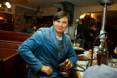 Игорь Саруханов, 25 октября 2012 - Ресторан «Максимилианс» Казань - 12