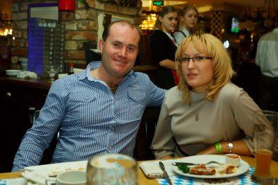 Игорь Саруханов, 25 октября 2012 - Ресторан «Максимилианс» Казань - 13