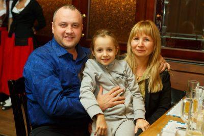 Игорь Саруханов, 25 октября 2012 - Ресторан «Максимилианс» Казань - 14