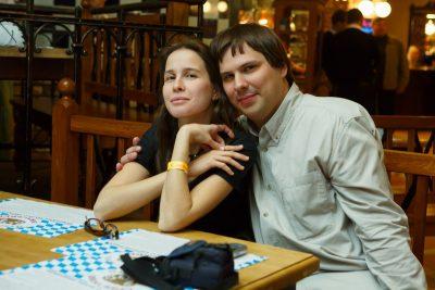 Игорь Саруханов, 25 октября 2012 - Ресторан «Максимилианс» Казань - 16