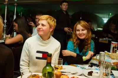 Игорь Саруханов, 25 октября 2012 - Ресторан «Максимилианс» Казань - 17