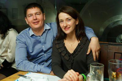 Игорь Саруханов, 25 октября 2012 - Ресторан «Максимилианс» Казань - 22
