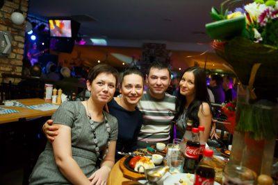 Игорь Саруханов, 25 октября 2012 - Ресторан «Максимилианс» Казань - 23