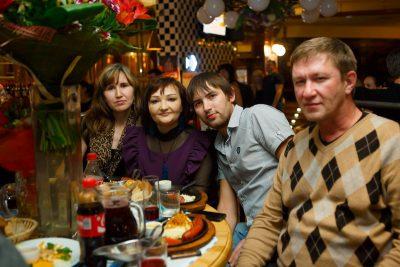 Игорь Саруханов, 25 октября 2012 - Ресторан «Максимилианс» Казань - 24