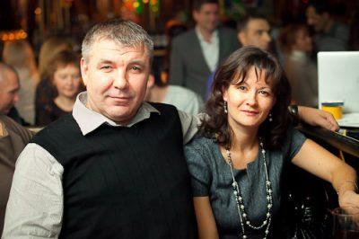 Игорь Саруханов, 8 декабря 2011 - Ресторан «Максимилианс» Казань - 09