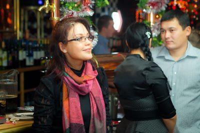 Игорь Саруханов, 8 декабря 2011 - Ресторан «Максимилианс» Казань - 12
