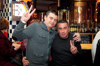 Игорь Саруханов, 8 декабря 2011 - Ресторан «Максимилианс» Казань - 13