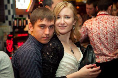 Игорь Саруханов, 8 декабря 2011 - Ресторан «Максимилианс» Казань - 14