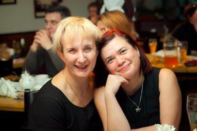 Игорь Саруханов, 8 декабря 2011 - Ресторан «Максимилианс» Казань - 15