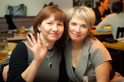 Игорь Саруханов, 8 декабря 2011 - Ресторан «Максимилианс» Казань - 16