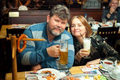 Игорь Саруханов, 8 декабря 2011 - Ресторан «Максимилианс» Казань - 18