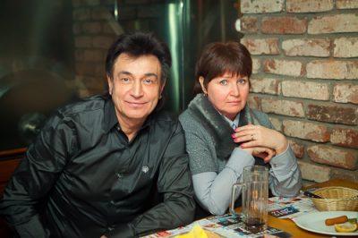 Игорь Саруханов, 8 декабря 2011 - Ресторан «Максимилианс» Казань - 20